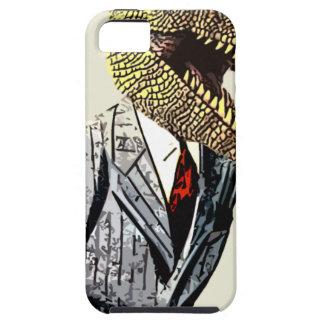 Man för TyrannosaurusRex affär iPhone 5 Cases
