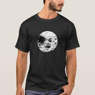 man i månen tshirts