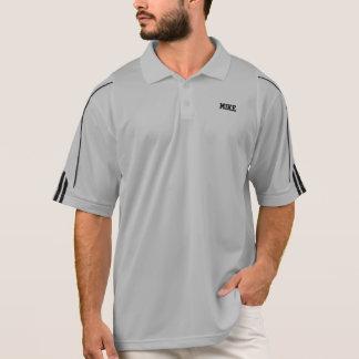 Manar Adidas Golf ClimaLite© bemannar Poloskjortan Tenniströja