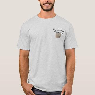 Manar älgskjorta tee shirt