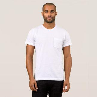 Manar Bella+Fick- T-tröja för kanfas Tröjor