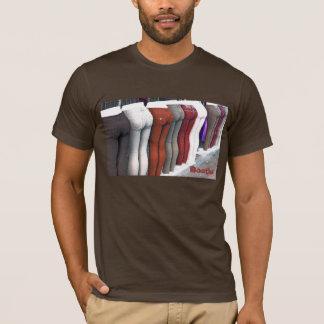 Manar Bootie T-tröja Tee Shirts