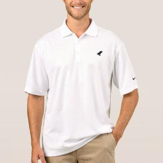 Manar för Dri-PASSFORM för Nike örn skjorta för Pikétröja
