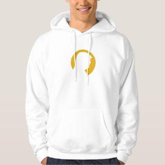 Manar för man för #Trumpmig förmiddagfladdermöss Sweatshirt