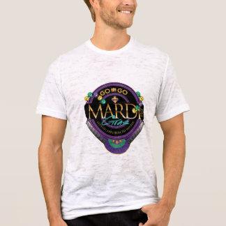Manar GÅ-GÅR den Mardi Gras tshirten 2018 Tee Shirt