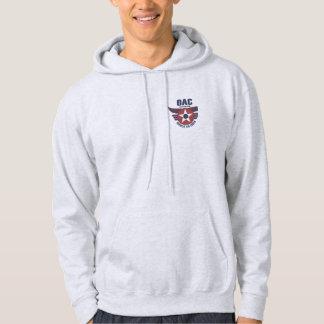 Manar Hoodie för OAC-Pullover