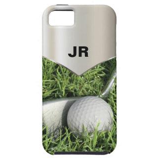Manar iPhone 5 tuffa Golffodral iPhone 5 Case-Mate Cases