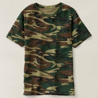 Manar kamouflageT-tröja Tröjor