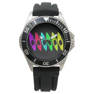 Manar Kayakerkonst Armbandsur