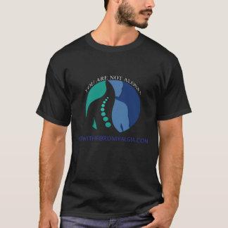 Manar med FibromyalgiatShirten - CDC-rapport 2016 Tshirts