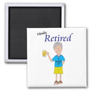 Manar pension magnet