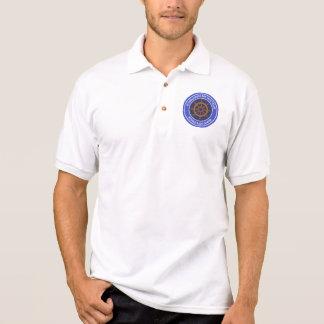 Manar Poloskjorta - logotyp för klubb för Polo Tröja