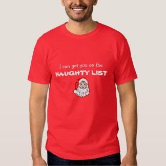 Manar rolig julTshirt Tee Shirts