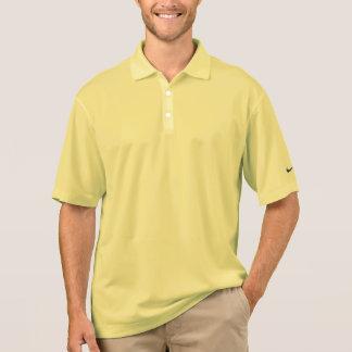 Manar skjorta för Polo för Nike Dri-PASSFORM Pique Tenniströja