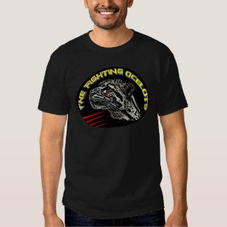 Manar skjorta för stridighetOcelot Tee