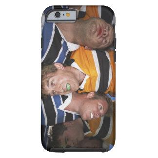 Manar som leker Rugby Tough iPhone 6 Case