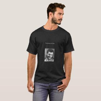 Manar svart T-tröja, Che Guevara T-shirts