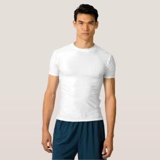 Manar T-tröja för kapacitetskompression T Shirt