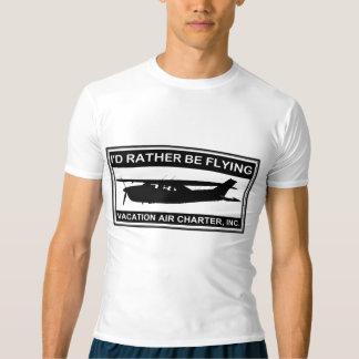Manar T-tröja för kapacitetskompression T Shirts