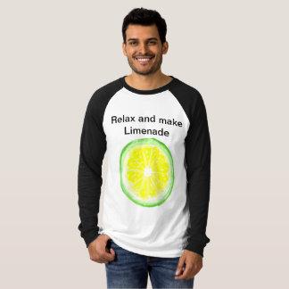 Manar T-tröja för Raglan för kanfaslångärmad Tshirts