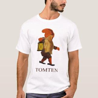 Manar Tomten T-tröja Tee Shirt