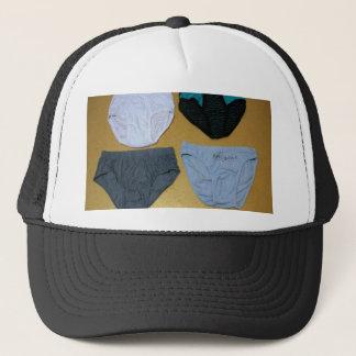 Manar underkläder keps