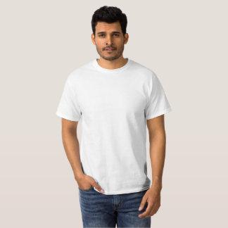 Manar värderar T-tröja Tee