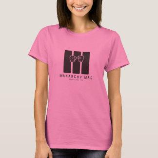 Manarchy Mag Iconic Longsleeve T-shirt