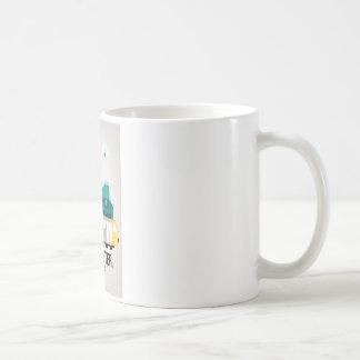 Manchester Kaffemugg