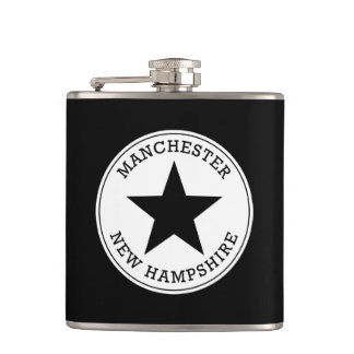 Manchester New Hampshire Fickplunta