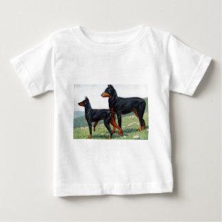 Manchester Terrier & DobermanPinscher Tee