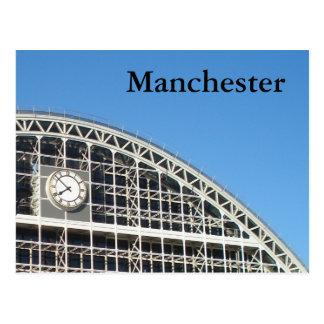 Manchester Vykort