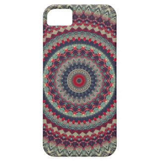 Mandala 003 iPhone 5 Case-Mate skydd