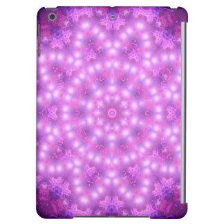 Mandala för diamantstjärnablomma