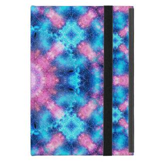 Mandala för Nebulaenergimatris iPad Mini Skydd