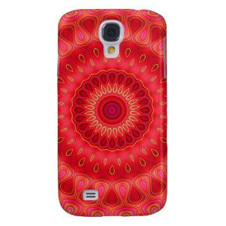 Mandala Galaxy S4 Fodral