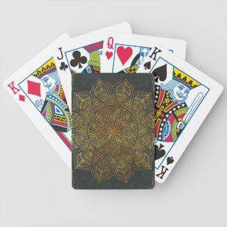 Mandala Spelkort
