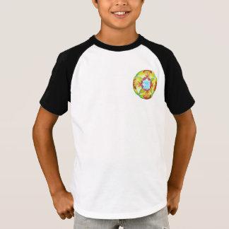 MandalaT-tröja Tee Shirts
