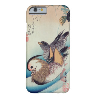 Mandarinen duckar iphone case barely there iPhone 6 fodral