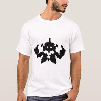 Mandelbrot avbildar C Tee Shirt