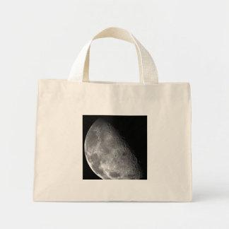 Måne från Galileo planetarisk utrymmebeskickning Mini Tygkasse