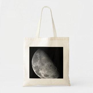 Måne från Galileo planetarisk utrymmebeskickning Tygkasse