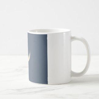 Månen Kaffemugg