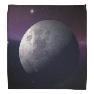Månen på en Bandana