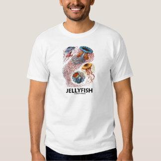 Manet (Ernest Haeckels Artforms av naturen) Tshirts