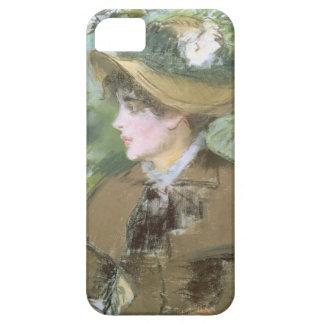 Manet | på ta av planet, 1879 iPhone 5 fodral