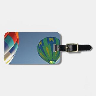 Mång--Färg luftballonger Aloft Luggage Tags