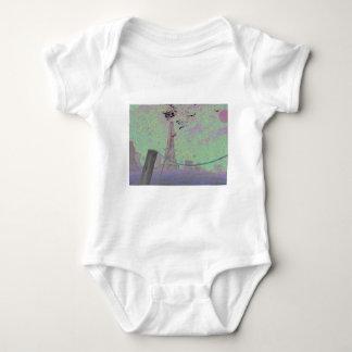 (Mång--färgad) aveny D, Tee Shirt
