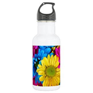 Mång--Färgade daisy