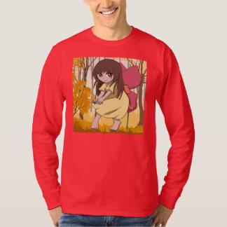 Manga älvor, rev jag min klänning tee shirts